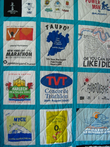 triathlon-t-shirt-quilt